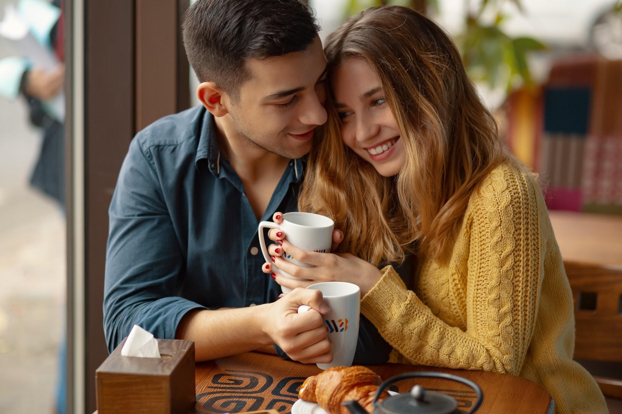 Otázky na první rande